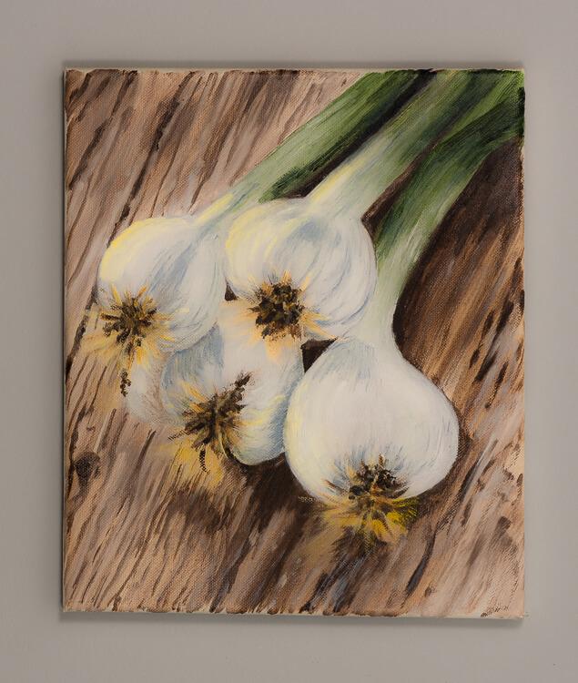 Michelle Owens Art