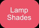 sea glass art lamp shades