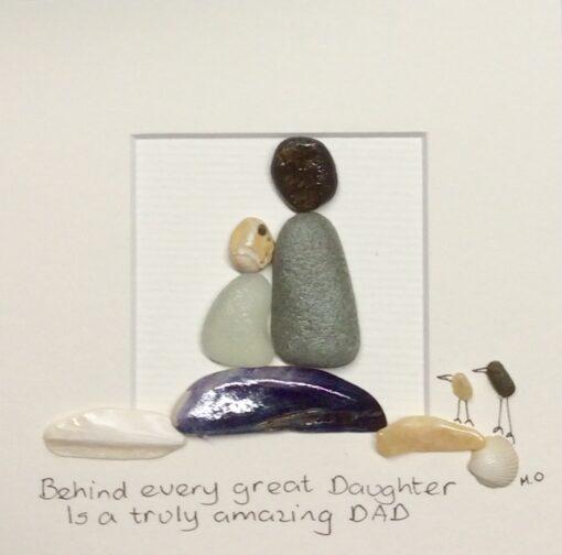 Michelle Owens Art Sea Glass Art sales from Skerries Ireland