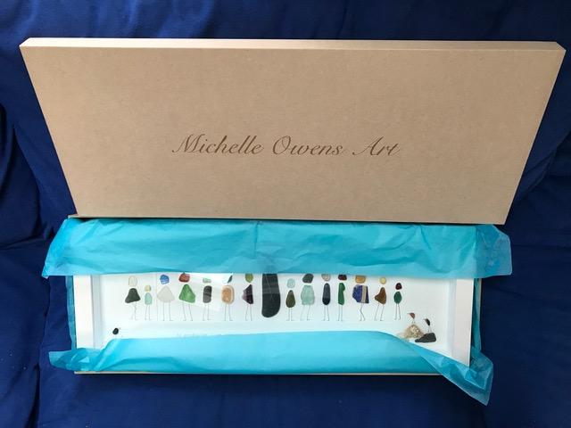 MOA XL Teacher Presentation Gift Box