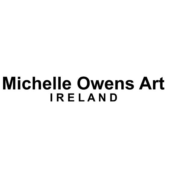 michelle owens art sea glass art